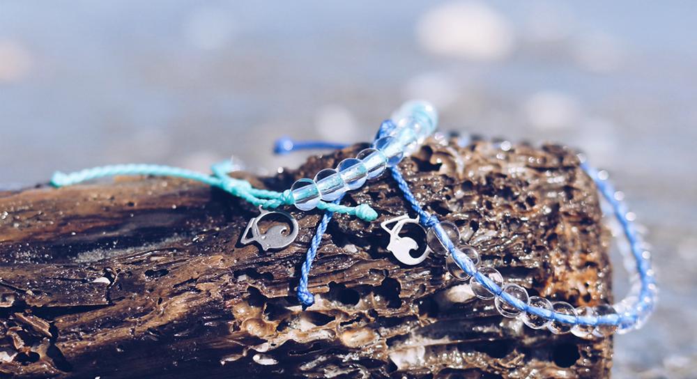 Reduce ocean plastic
